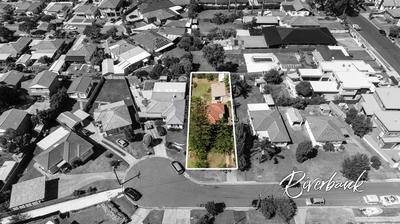658SQM LAND – Approx - PLENTY OF OPTIONS