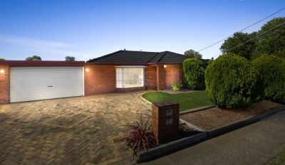 Beautiful Three Bedroom Family Home!