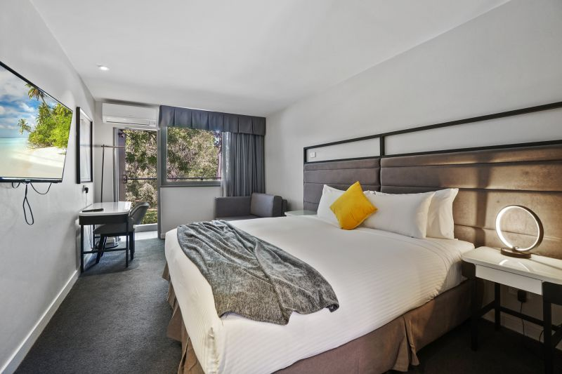 Unique Lifestyle Hotel Rooms With Bills Included