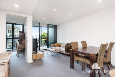 Stunning 2 Bedroom 2 Bathroom Apartment with Park Views