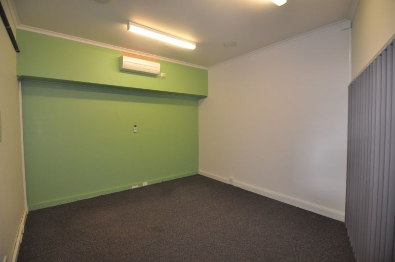 Fully fitted offices with large meeting room