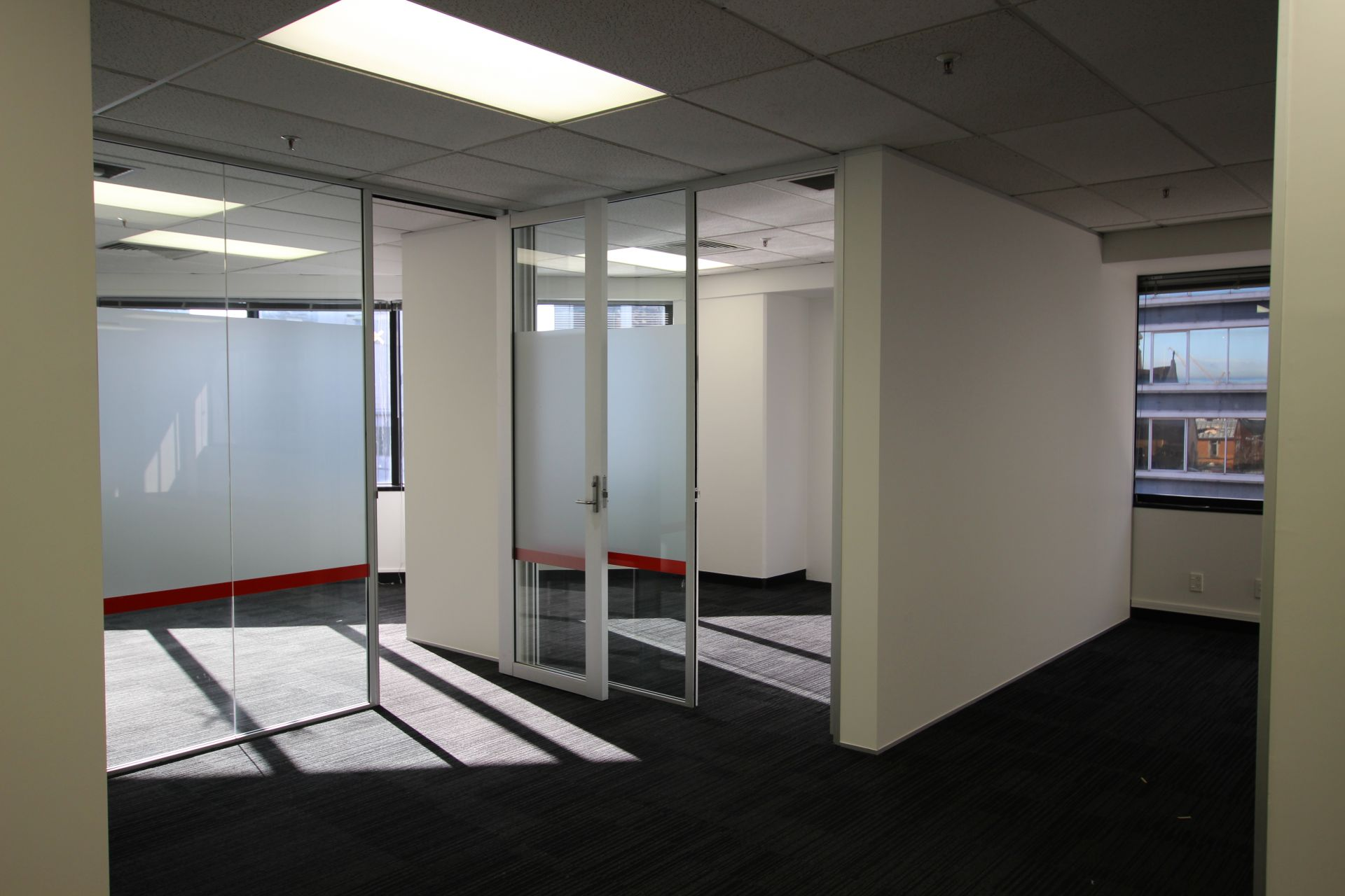 Quality Office Available Short Term