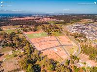 Edmondson Park, Edmondson Park |  Parklands