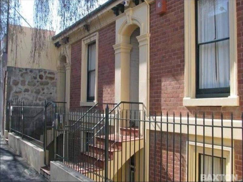88 Warwick street