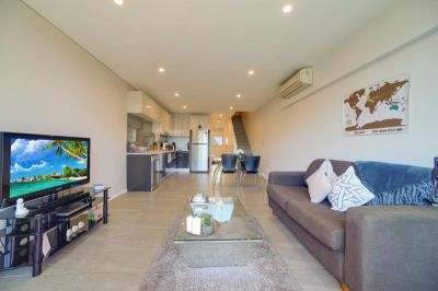 City at Your Doorstep, Comfortable Apartment Living