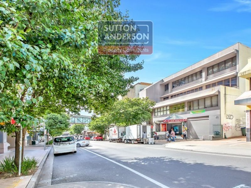 Commercial Suite in the Heart of Chatswood