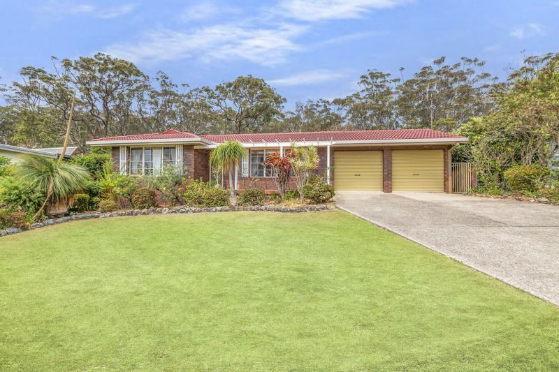 Your Opportunity for a Bonny Hills Beach House