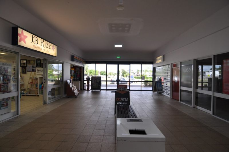 Retail Opportunity at Main Entry to Shopping Centre