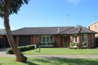Large Family Home In A Quiet Location