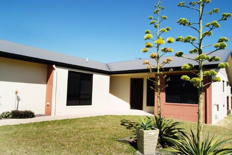 4 Tribute Court, Glenella, QLD