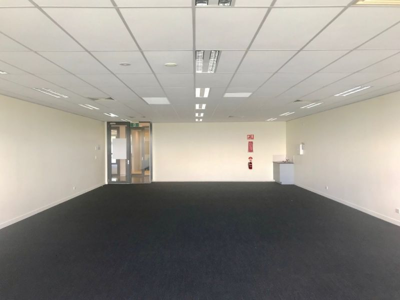 New Open Plan Office in The Corporate Centre