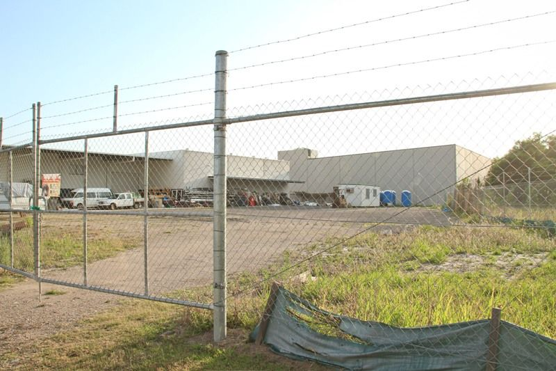 Industrial Site In Coolum