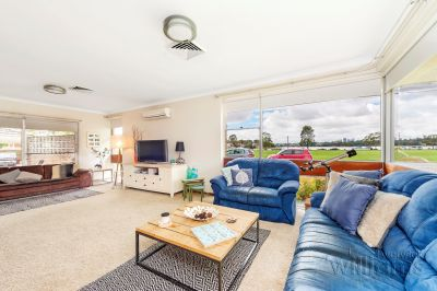 Rare opportunity in a dress-circle bayside setting