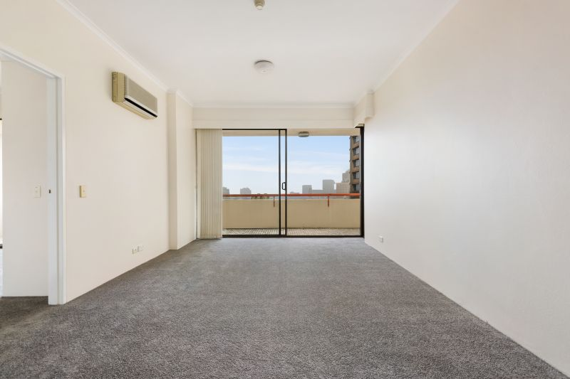 Freshly Painted and Spacious 1 Bedroom Apartment, In A Fantastic Location- Inspect by Private Appointment