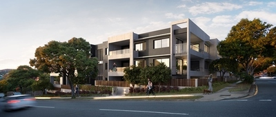 Apartment for sale in Inner South ANNERLEY
