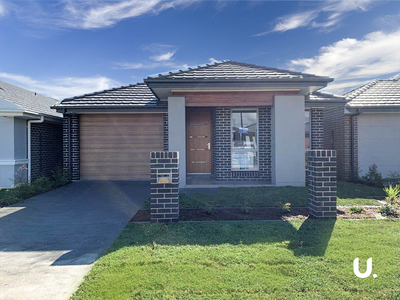 Oran Park, 16 Dusty Way