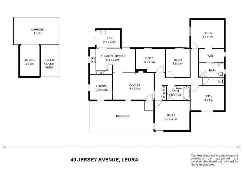 40 Jersey Avenue Leura 2780