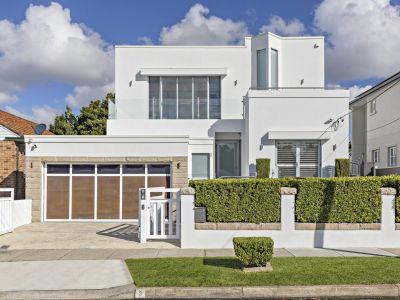 A stunning sanctuary of modern family luxury