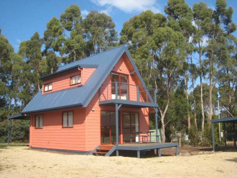 'OWN' YOUR OWN TASMANIAN HOLIDAY ALL YEAR!