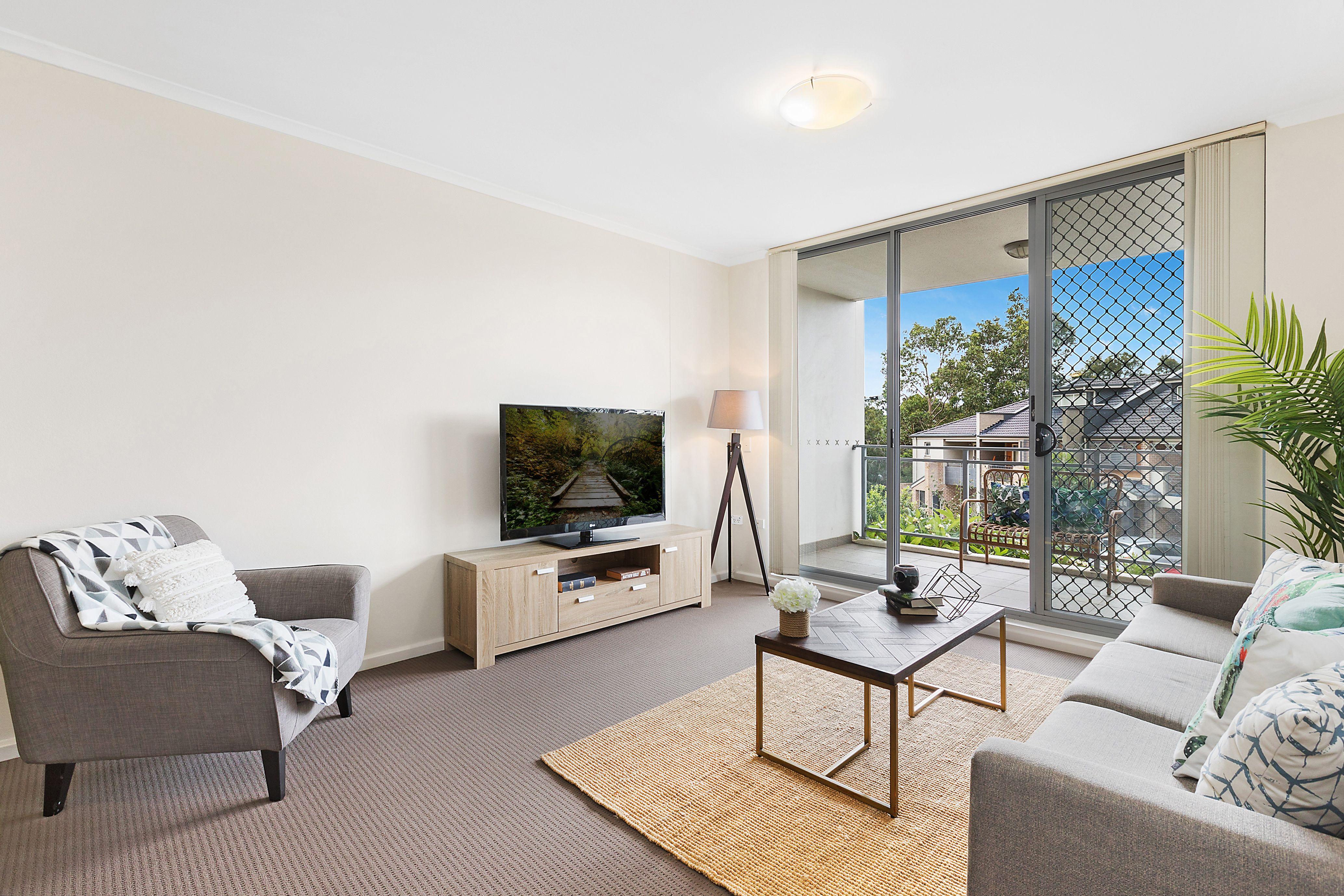 B201/42-50 Brickworks Drive, Holroyd NSW 2142