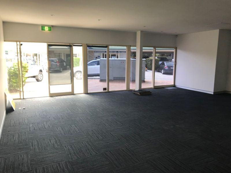 Allied Health/Professional Office in Landsborough Shopping Complex