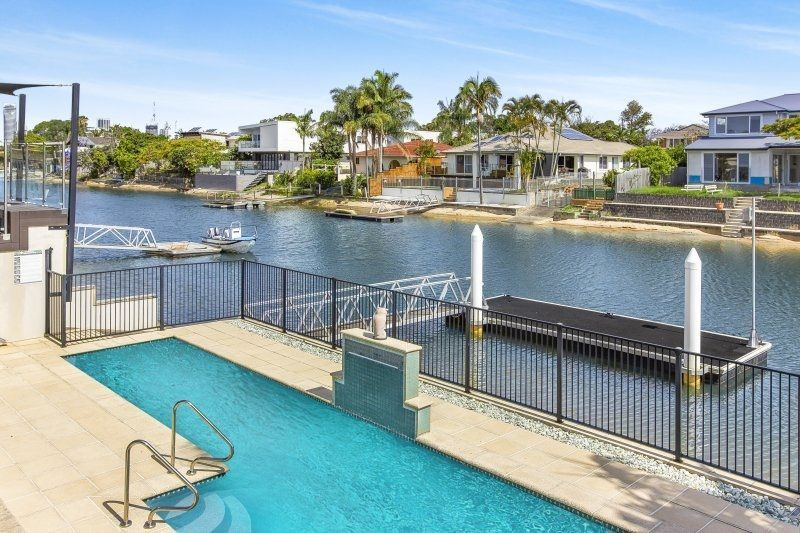 For Sale By Owner: 54 Poinciana Blvd, Broadbeach Waters, QLD 4218