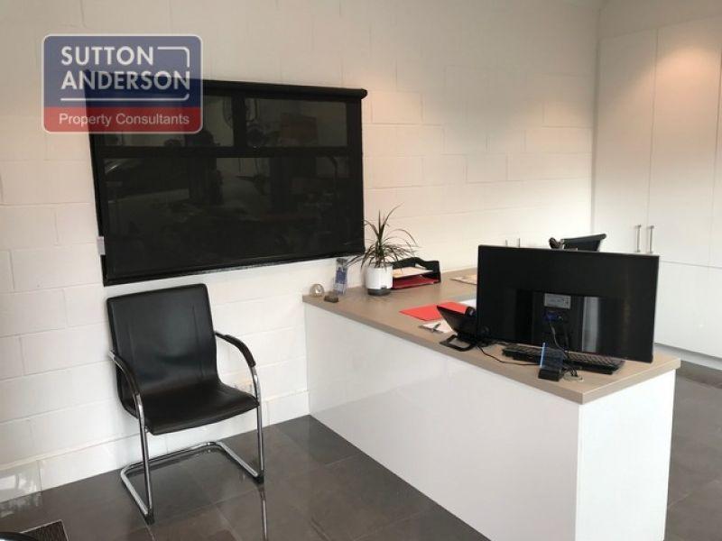 Freestanding Workshop/Office/Yard in Artarmon