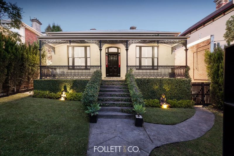Contemporary Meets Classic at the Top of Tivoli Hill!