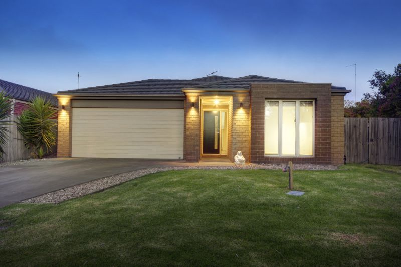 9 Ellesby Court Grovedale