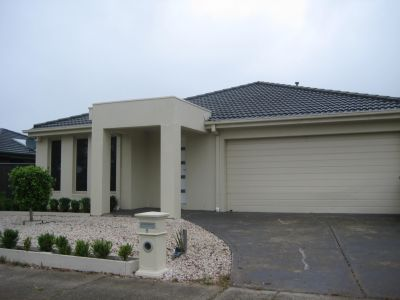 Rendered Brick Veneer Home ***LEASED***