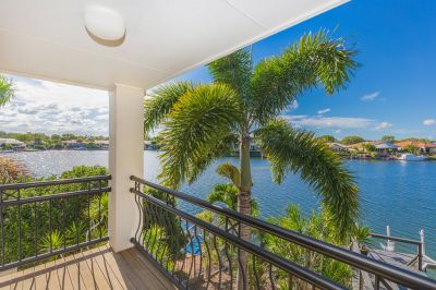 Water Front Opportunity Not to be Missed!