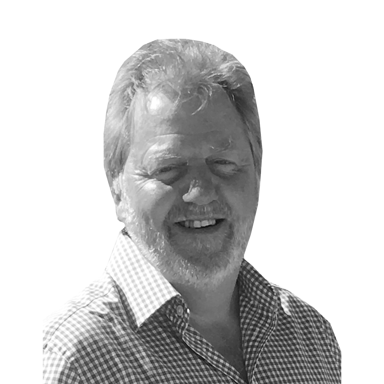 Paul Hagger Real Estate Agent