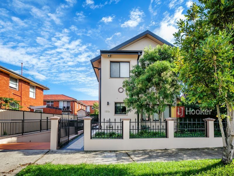 4/155A Wardell Road, Dulwich Hill