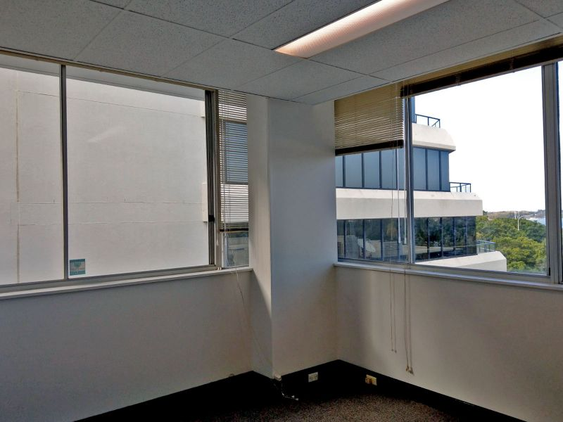 Practical Short Street CBD Office