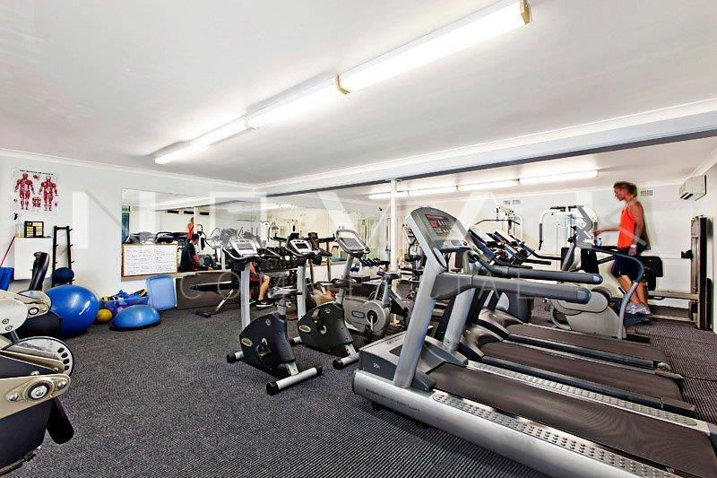 PREMIUM GYM/HEALTH CLUB SPACE - ONCE IN A LIFETIME OPPORTUNITY!  FOR LEASE!