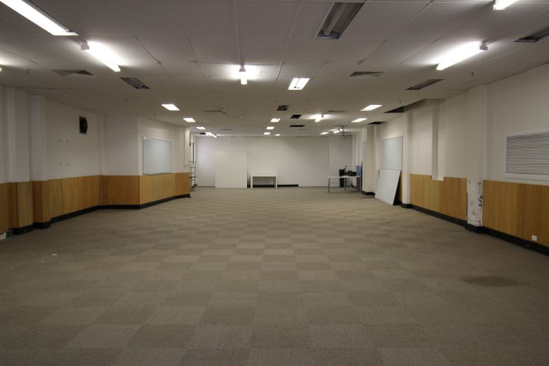 Office or Lifestyle Space