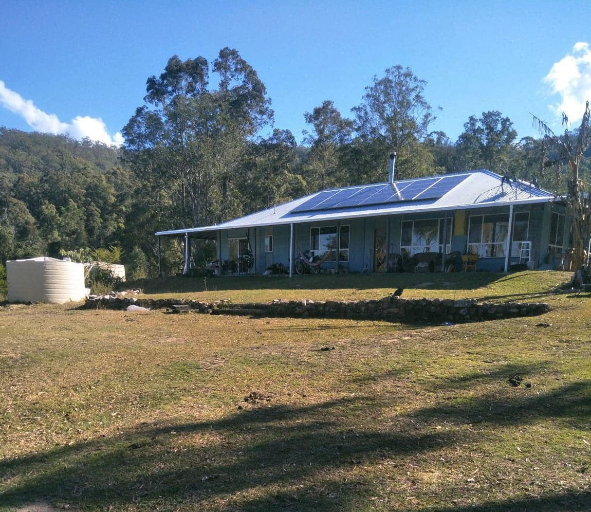 25 Middle Valley Rd, MARLO MERRICAN NSW 2441