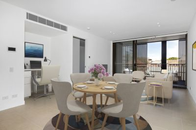 Brand New Luxury Apartment in the Heart of Manly