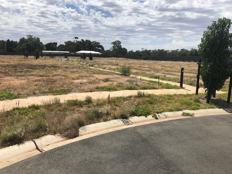 Lot 7/ McLean Court, Elmore VIC 3558