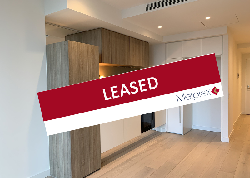 Brand New One Bed Plus Study Apartment At Queens Place