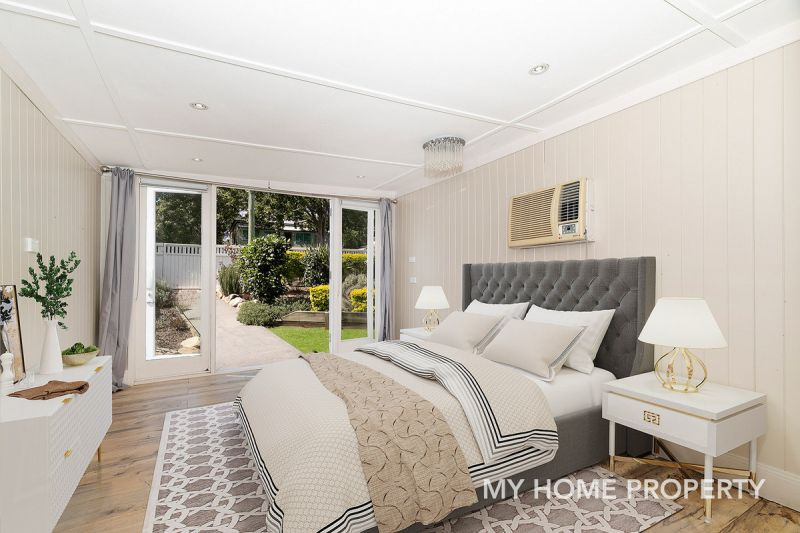 EXQUISITE HOME WITH POOL AND GARDEN MAINTENANCE AVAILABLE NOW