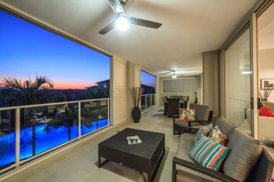Idyllic Oasis of Resort Style Living!