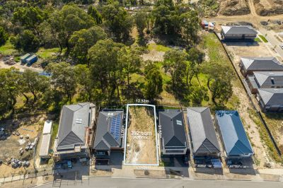 This stunning parkside block is ready for your dream home - The choice and opportunity is yours!