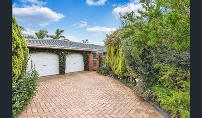 Lovely 3 bedroom home with country feel.
