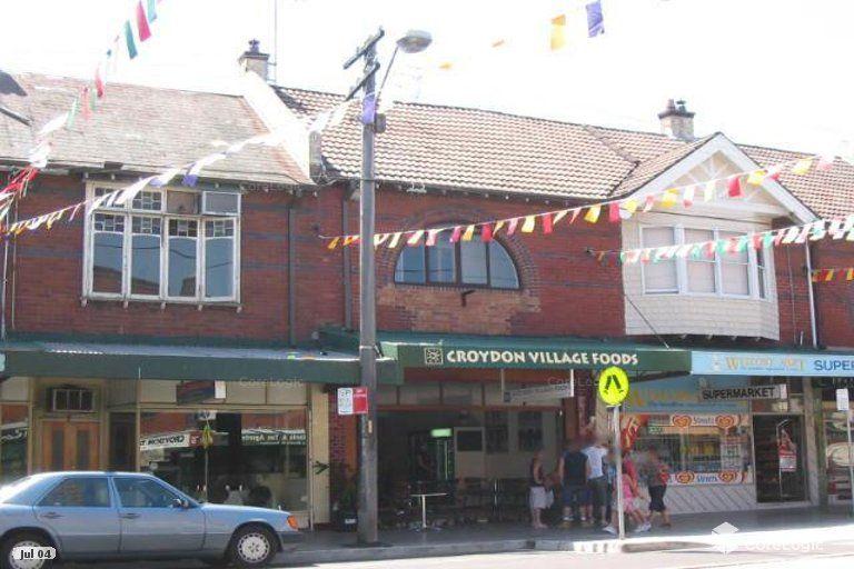 1/13 The Strand, Croydon NSW 2132