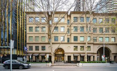 517 Flinders Lane, Melbourne