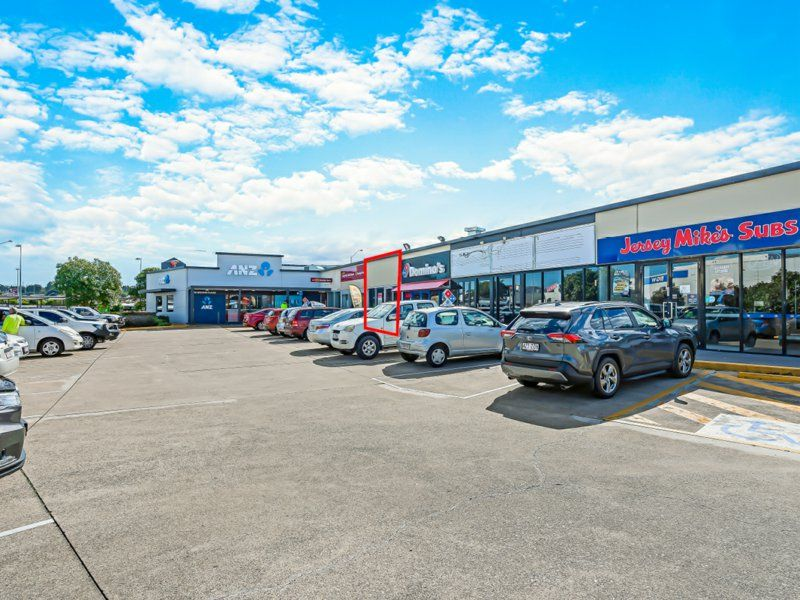 94sqm Retail, Grease Trap, Coldroom. Ample Parking Onsite