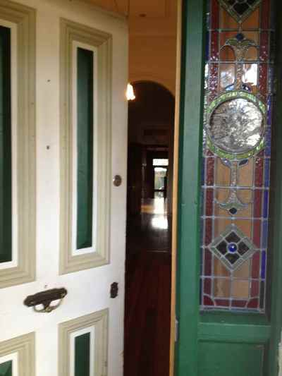 4 Bedroom Subiaco Character with off street parking for 2 cars