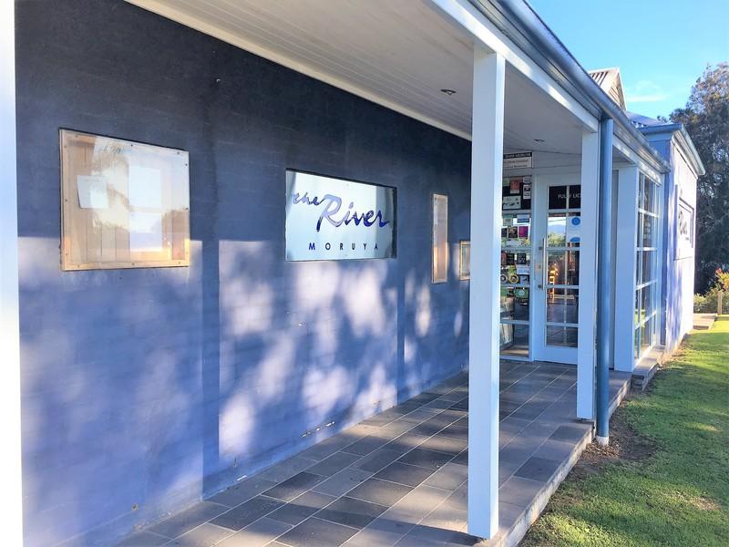 Photo of Church Street in Moruya, NSW