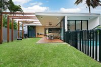An Architects own home